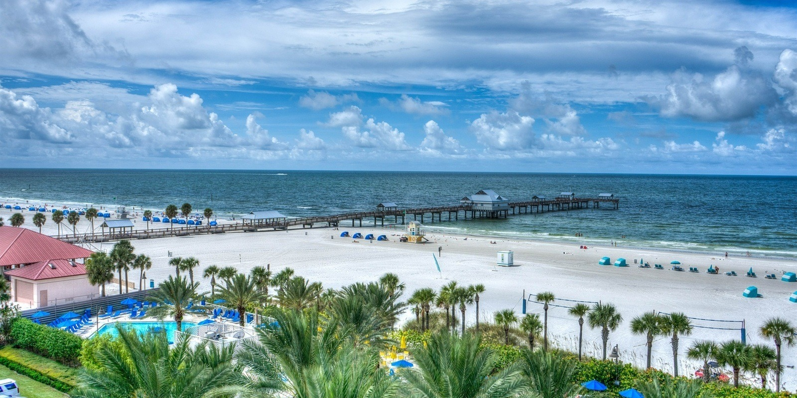 Clearwater Fl Hotels
